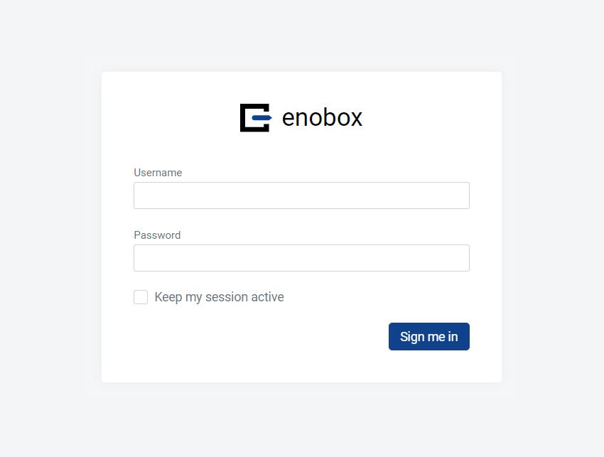enobox