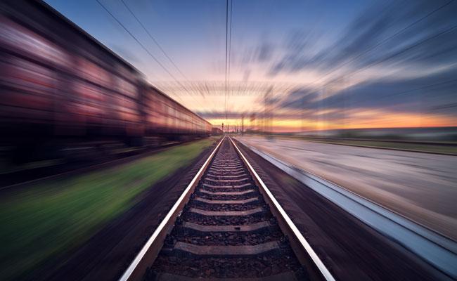 Flux Ferroviaire